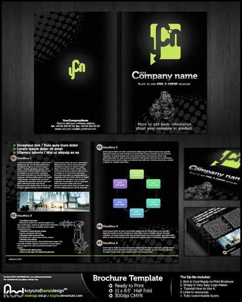 desain grafis yang menarik cara membuat desain brosur yang menarik untuk marketing