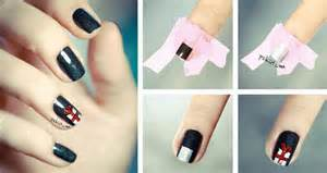 nail art step by step instructions
