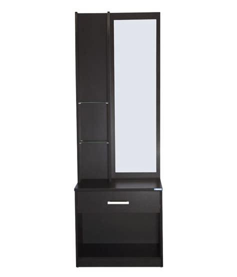 Free Furniture Design Online nilkamal imperial dressing table wenge buy nilkamal