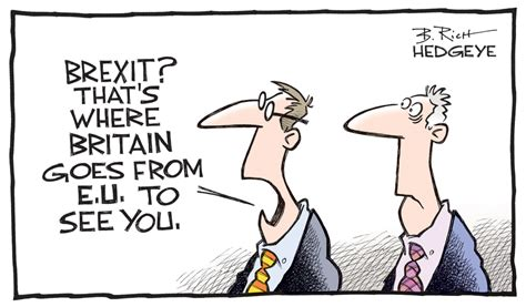 brexit economy cartoons chart of the day the volatile brexit crapshoot