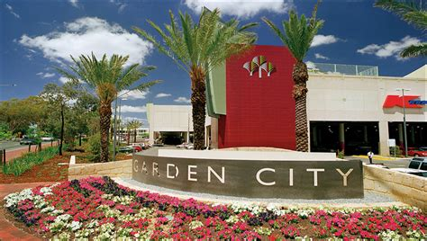 Garden City Stores by Shopping Mall Archives
