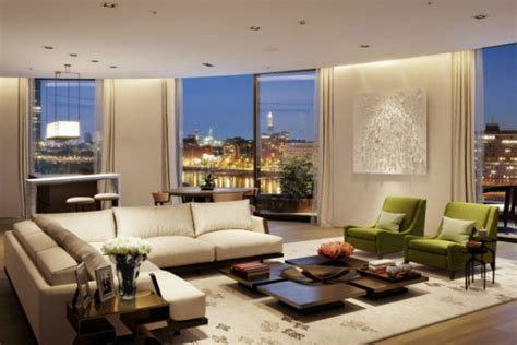 luxury residential complex  london luxury topics