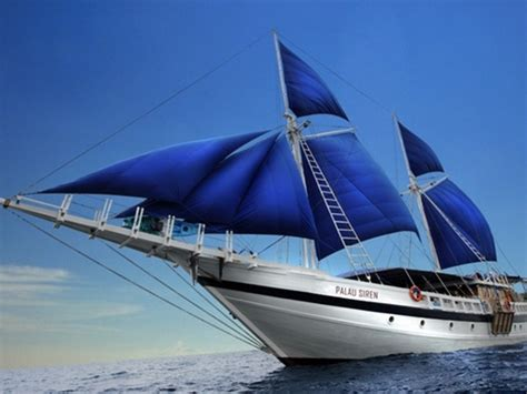 The Siren Of Solitude micronesia diving packages xpert holidays