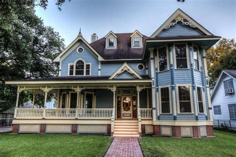 dallas victorian style homes for sale victorian style heights home is a life size dollhouse