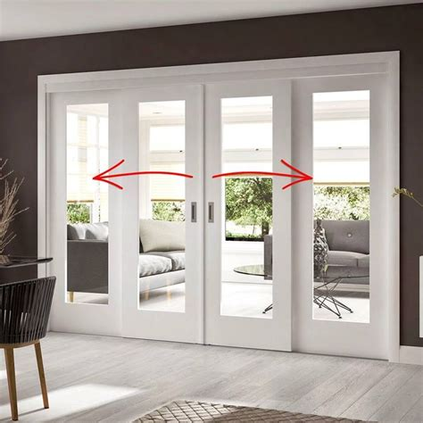 How Wide Are Patio Doors by Wide Sliding Glass Doors Designing Inspiration Best