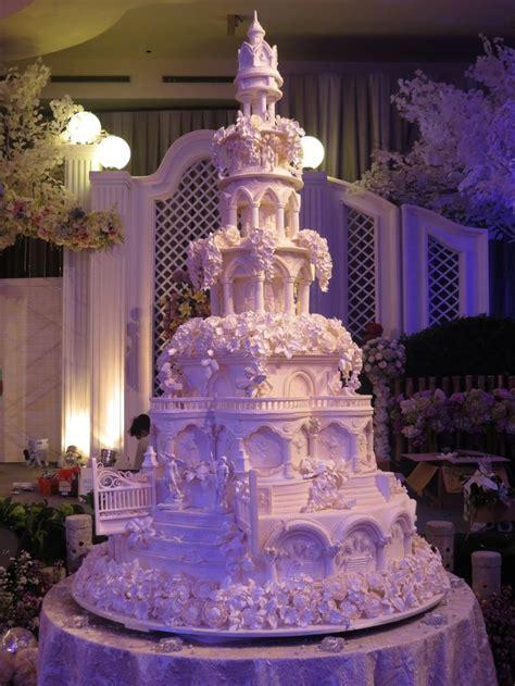 Wedding Cake In Jakarta by 7 Tiers Le Novelle Cake Jakarta Bali Wedding Cake