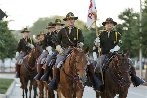 a and m traditions special units aggie traditions