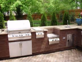 Outdoor Kitchen Idea Outdoor Kitchen Rockland Ny 171 Landscaping Design Services