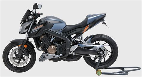 Fender Undertail Vnd Cb 150 New Led ermax products by bike