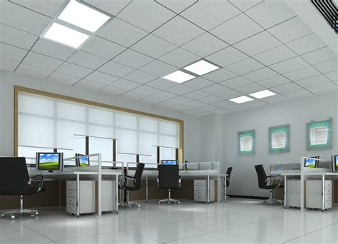 ceiling designs for office