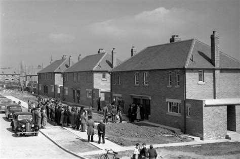 1950s semi detached house design drop in events to help replicate semi detached home in beamish chronicle live