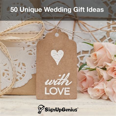 Unique Wedding Photo List by 25 Unique Unique Wedding Gifts Ideas On