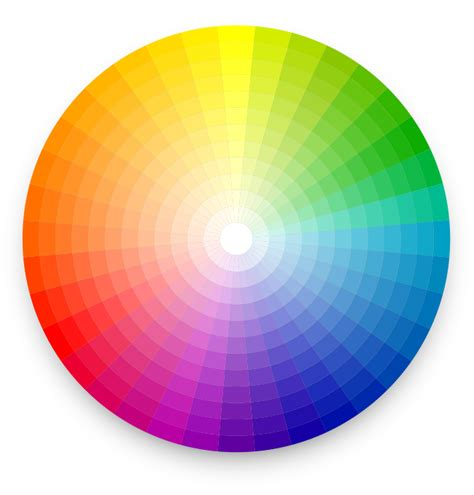 web color wheel how color theory can make your website more fabulous