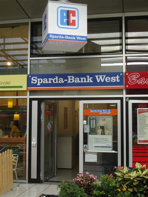 Sparda Bank West E G Banks Credit Unions Heinrich