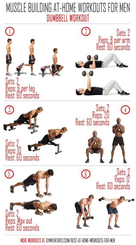at home workouts for dumbbell workout dumbbell