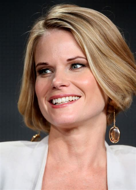 joelle carter haircut justified final season news joelle carter reveals what