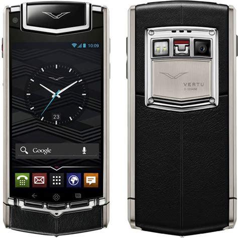 most expensive vertu phones vertu ti most expensive and costly phone in the world review