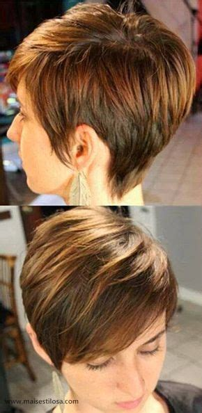 wedge haircut photos over 60 25 best ideas about wedge haircut on pinterest short