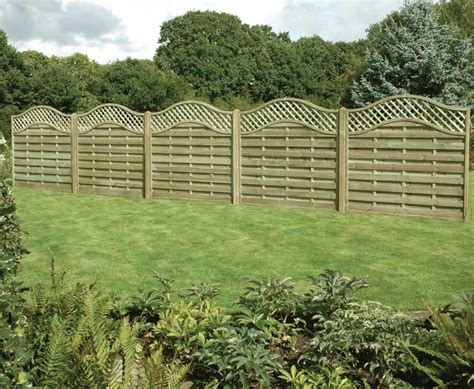 decorative panel fence ellis timber ltd decorative fencing panels ellis