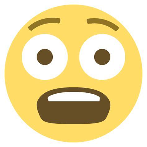 Imagenes De Emoji Asustado | cara asustada emoji