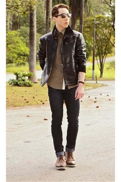 black leather jacket how to wear and where to buy