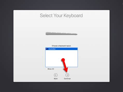 keyboard layout virtualbox how to install macos high sierra on vmware on windows