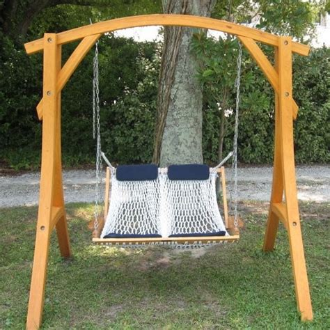 rope for porch swing outer banks 4 ft double rope porch swing contemporary