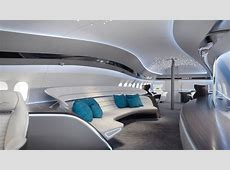 The New Boeing 777-X Business Jet will Soon Conquer the Skies United Airlines 777 Interior