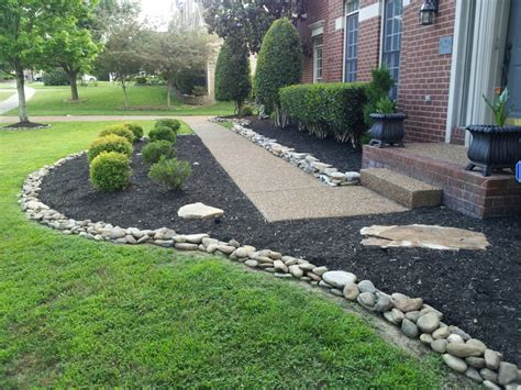landscaping franklin tn landscaping stones nashville tn franklin landscaping rocks mulch stones