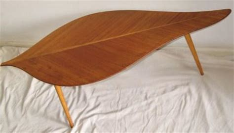 tables retro 1950s style design quot banana leaf