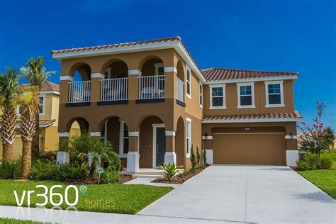 8 bedroom vacation rentals in orlando florida solterra resort 6 bedroom 6 bath vacation rental only 15