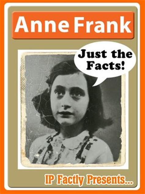 biography of anne frank book anne frank biography for kids just the facts by ip