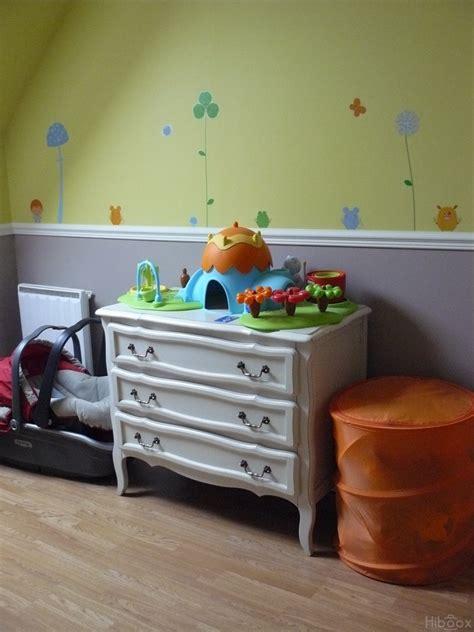 couleur peinture chambre bébé fille chambre fille vert anis