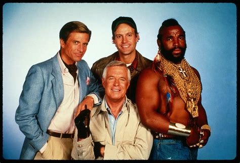 The A Team Tv Series the a team becoming a tv series again den of
