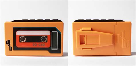 cassette mp3 player retro cassette mp3 player gadgetsin