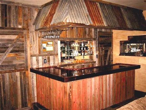 Western Style Home Bar Theme Easy Home Bar Plans Saloon Style House Plans