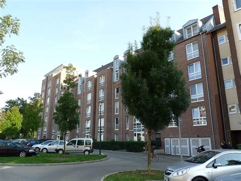 Appartments In Germany by Apartments In D 252 Sseldorf Germany