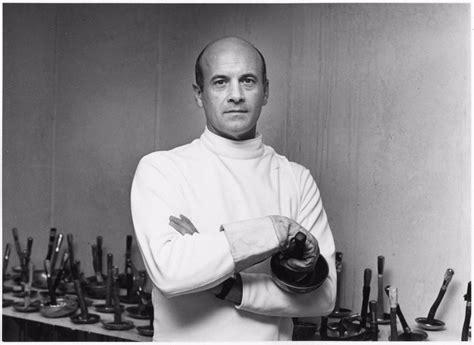 the fencing master the fencing master david treuer granta magazine