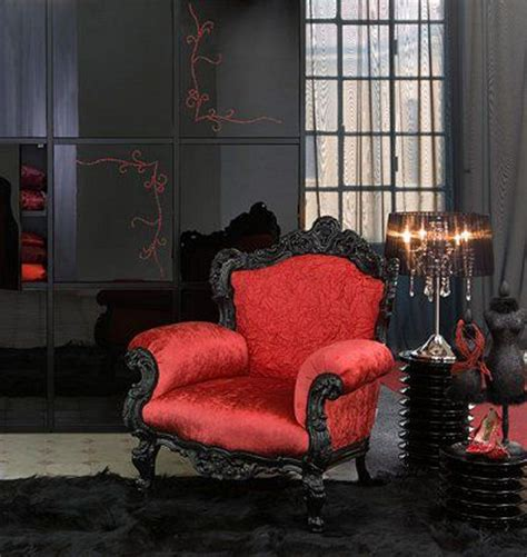 gothic home decor ideas 35 dark gothic interior designs home design and interior