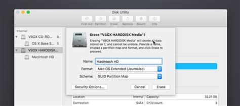 Instal Ulang Mac cara install ulang macos di mac insightmac