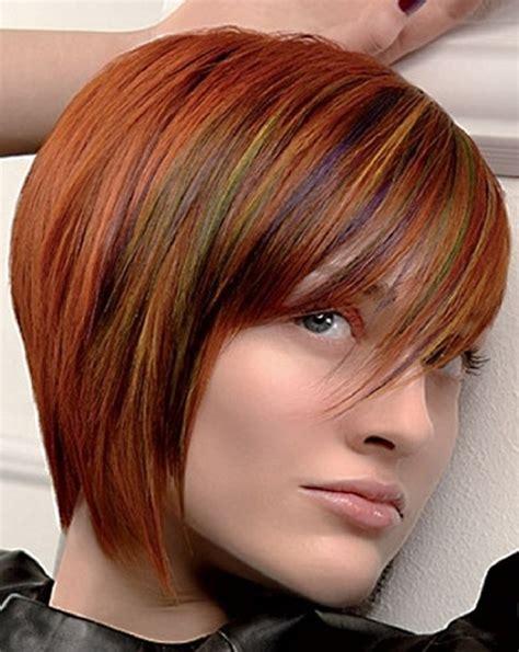 hair cuts like sergeant cohann ruby hair gray deep red hair colors fashion trends