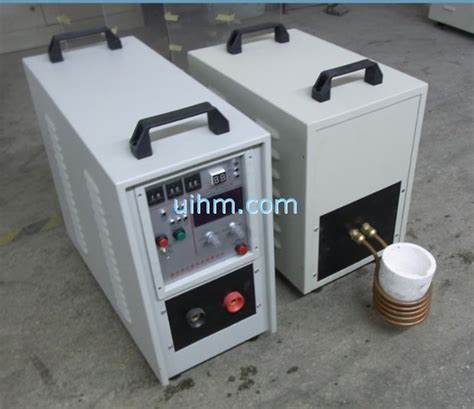 induction heater for melting gold 2kg induction melting furnace for gold united induction heating machine limited of china