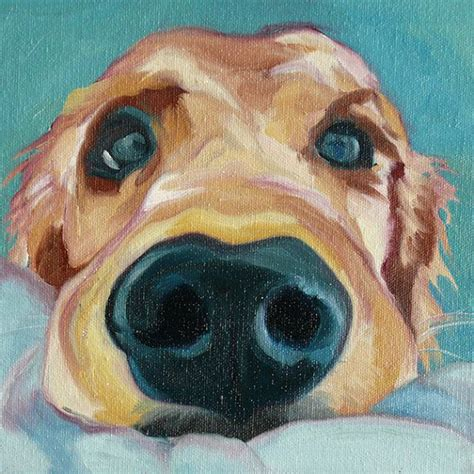 puppy painting popular portraits buy cheap portraits lots