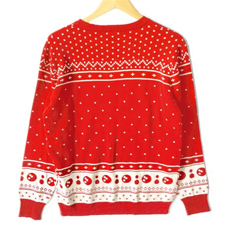christmas jumper the bog lebowski uk big lebowski the dude abides tacky sweater the sweater shop