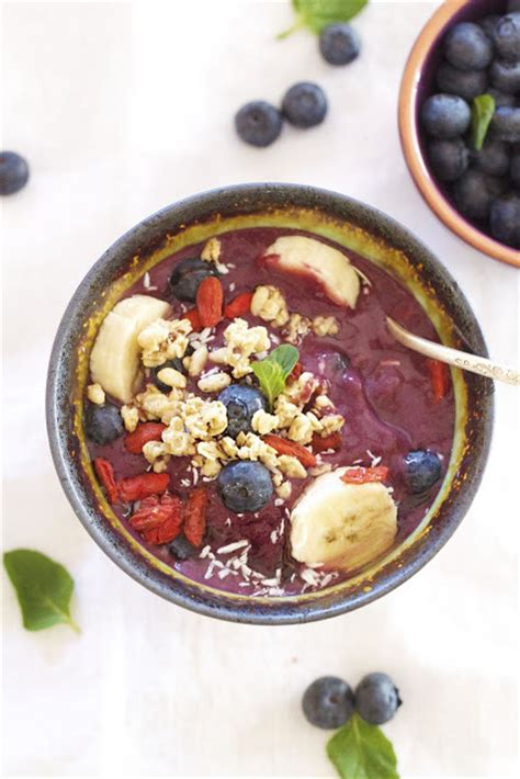Backyard Bowls Acai Bowl Recipe Everything You Need To About Acai Bowls The World S