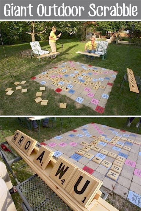 diy backyard fun 32 fun diy backyard games to play for kids adults