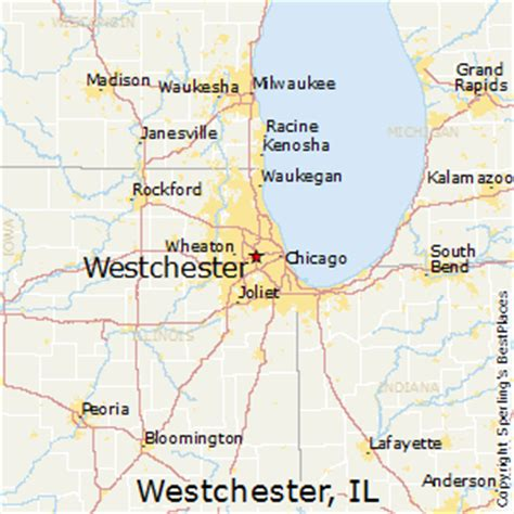best city to live in westchester county best places to live in westchester illinois