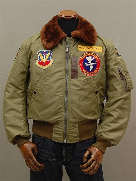 Jaket B Bross 92 best images about vintage flight jackets on