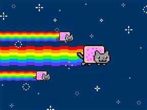 Nyan Cat Nyan Cat Wallpaper 1600x1200 Wallpoper 319053