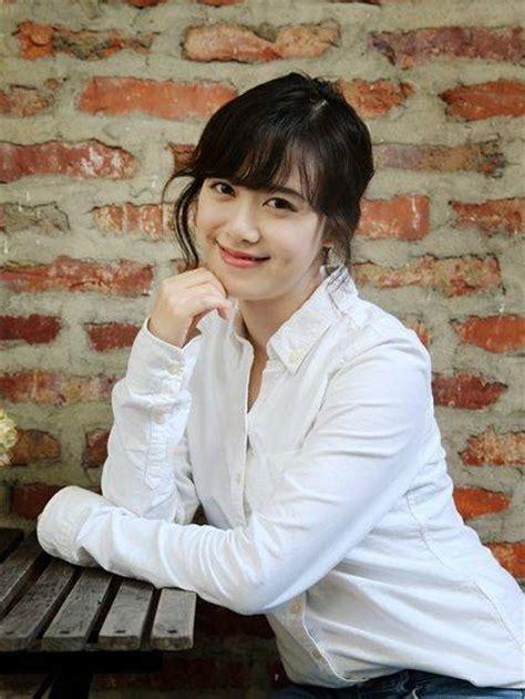 Goo Hye Sun to sing the congratulatory song at Lee Bo